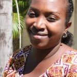 Victoria Mwende °spoedig - Housemother