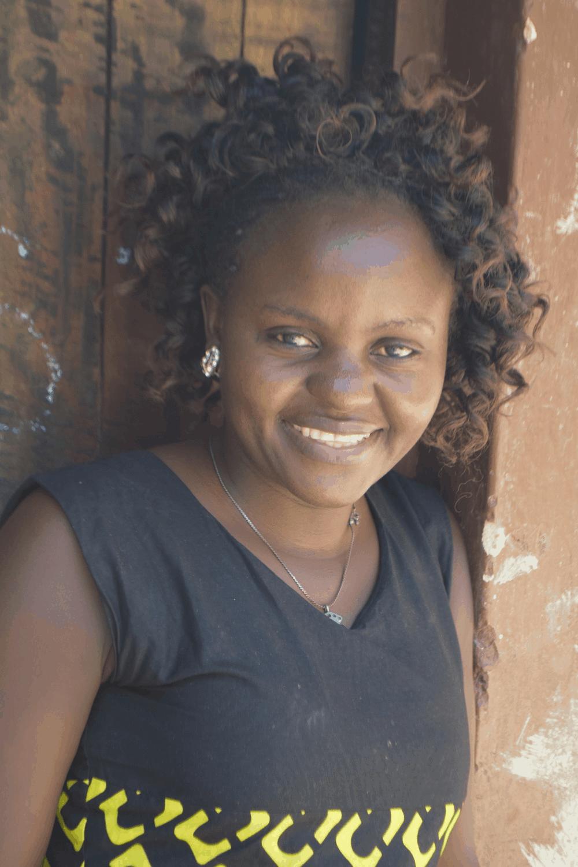 Naomi Narry °27/02/1989- Social worker / Administrator