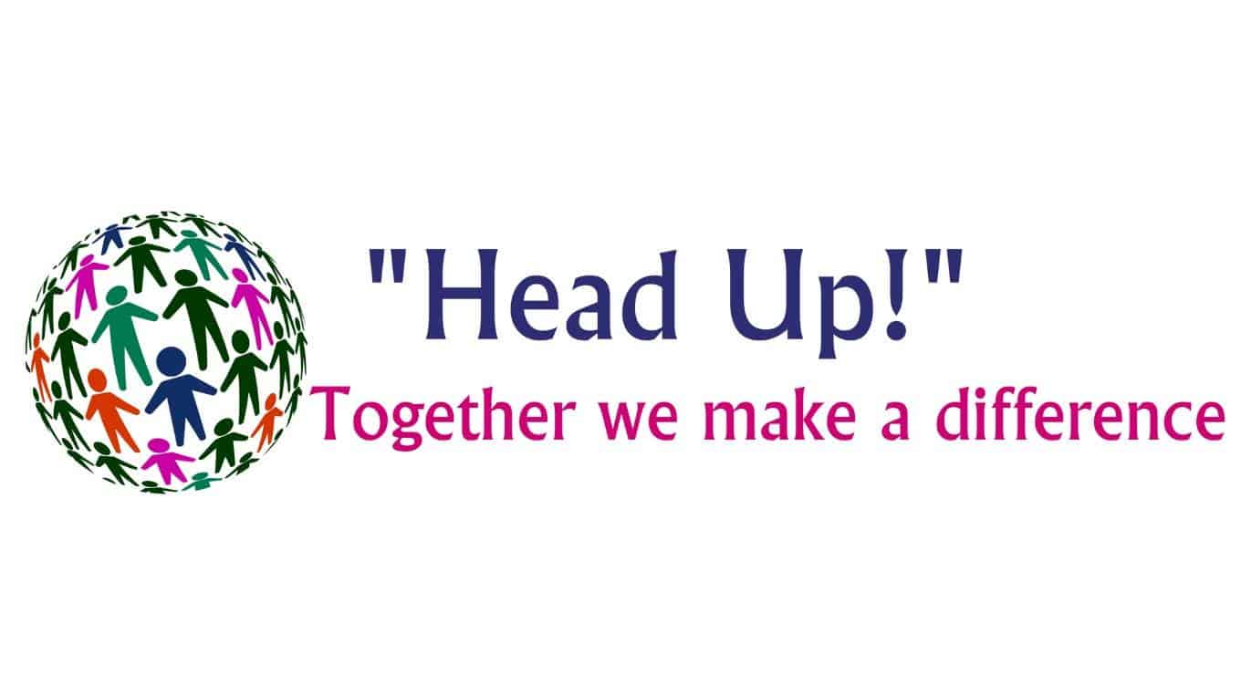 Head Up – Together we make a difference